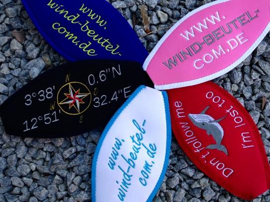 Maskenband, Maskenbänder, Wind-Beutel, Geschenke für Taucher,