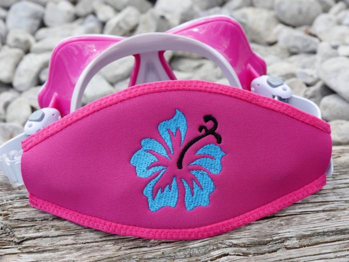 Maskenband, Maskenbänder, Geschenke für Taucher, individuelle Maskenbänder,  Wind-Beutel