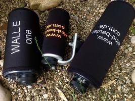 Neoprenschutz für Taucherlampen, individueller Neoprenschutz für Taucherlampen, Wind-Beutel, Neopren für Lampen, Neoprenschutz für Unterwasserlampen,