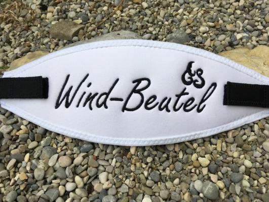 Geschenke für Taucher, Wind-Beutel, Maskenband, Maskenbänder, individuelle Maskenbänder, Maskenband mit Logo