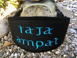 ,Maskenbänder, individuelle Maskenbänder, Wind-Beutel, Geschenke für Taucher,