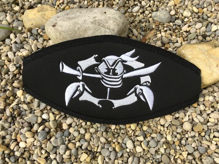 individuelle Maskenbänder, Maskenband, Maskenbänder, Geschenke für Taucher, Wind-Beutel, Maskenband mit Logo, Maskenband mit Namen