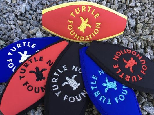 Wind-Beutel, individuelle Maskenbänder, Maskenband, Maskenbänder, Maskenband mit Logo, Maskenband mit Namen, Geschenke für Taucher