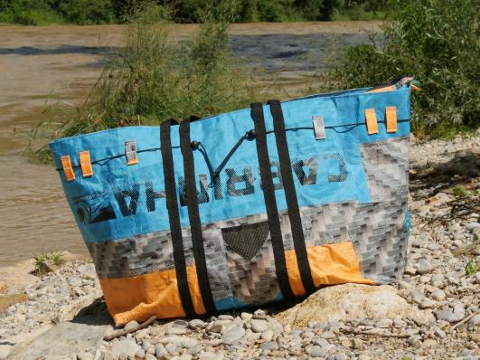 Wind-Beutel, Maskenband, Maskenbänder, individuelle Maskenbänder, Maskenband mit Namen, Maskenband mit Logo, XXL Strandtasche, Geschenke für Taucher