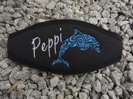 Neopren Maskenband, Maskenband Tauchen, Maskenband Taucherbrille, Wind-Beutel, Geschenke für Taucher, Maskenband, Maskenbänder, Band Taucherbrille